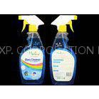 Multi Purpose Liquid Anti Static Glass Cleaner Homemade Cleaning Products