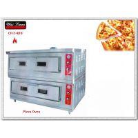 双层燃气比萨炉 意式比萨炉 pizza披萨炉