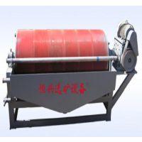 恒兴选矿磁选机厂家供应CTB-1218滚筒永磁磁选机