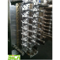 SC16 Cavity 38mm 20g Hot Runner PET Preform Mould