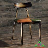 美式乡村实木餐厅餐椅,咖啡厅实木椅子,量大从优,深圳扬韬!