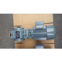 嘉定区安亭镇包装机械常用四大系列减速机SAT47-Y0.25KW-1/45-M1