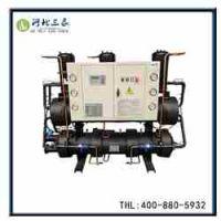 厂家直销 高品质污水源热泵 地源热泵 节能环保洗浴专用热水设备