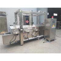 薄脆油炸机面片油炸机山东有为机械主打产品