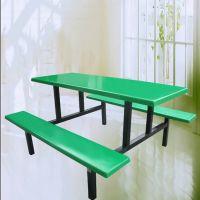 康胜厂家热销-公司饭堂餐桌椅-美观耐用-优质职工饭堂餐桌椅价格