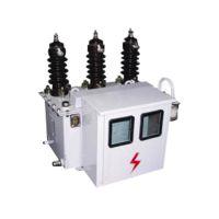 贵州JLS-10系列油浸式高压计量箱现货丨四川泰开电气组合互感器参数说明