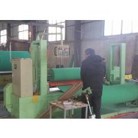 新美海绵二手再生海绵机械成套处理,山东青岛城阳区TD-2400