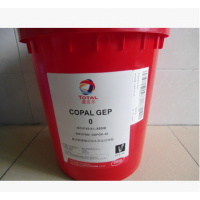 道达尔润滑脂 COPAL GEP0 复合铝基极压 防水高温润滑脂