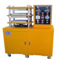供应XH-406B电动加硫成型机(压片机)世界好品质/压机/开炼机