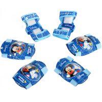 迪士尼热销爆款儿童训练护具 儿童户外运动护具 户外运动装备批发