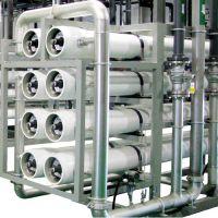苏州纯水反渗透设备-西尔环保科技