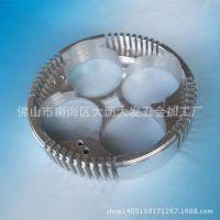 广州LED灯具配件机加工LED灯具五金机加工五金精密机加工厂家佛山