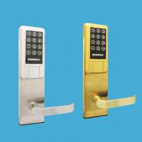 密码锁,小区家用密码锁,IC密码锁,M1密码锁生产