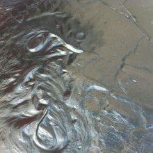 镜面银浆厂家镜面银浆|型号7615|粒径5UM|过网性好|固含量15%|手机晶片油墨银浆|包邮
