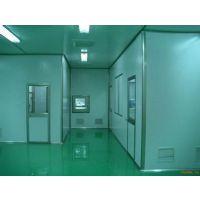 西安洁净室无尘车间装修工程,超净车间,超净实验室