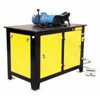 供应铁艺设备,液压电动滚卷机