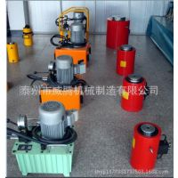 泰州威腾机械厂家直销5—1200T分离式液压千斤顶 质量有保障
