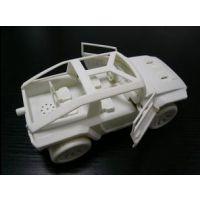 3D打印 CNC 工艺有机玻璃透明件 手板模型