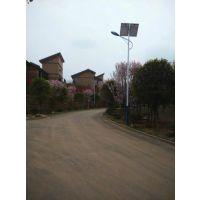 山东青岛6米7米太阳能路灯价格|太阳能路灯配置