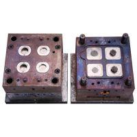 高远液体硅胶 连接器硅胶密封件 精密模具