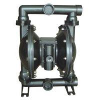 美国BSK隔膜泵、1-1/2寸隔膜泵、油漆涂料隔膜泵、铝合金隔膜泵
