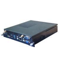 至传科技OPS电脑主机支持4K极清,超薄迷你电脑,拔插式OPS接口,I5高清