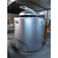 金力泰GR3系列坩埚熔化炉