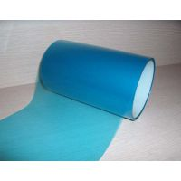 PET离型膜用途及优点、蓝色PET离型膜生产厂家