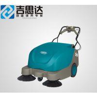 成都小型清扫车|美国坦能S9电动小型清扫车供应-四川吉思达