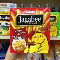 卡乐比薯条三兄弟日本整柜进口海运至香港 香港食品进口清关渠道