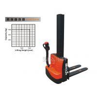 梯诺机械DEROLIFT经济型全电动堆高车DN23124/DN23125