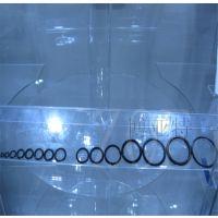耐海水专用黑色胶圈 耐柴油进口O型圈