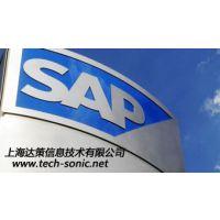 SAP是什么意思 SAP系统是什么 SAP代理商哪个好 上海达策详解