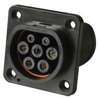 供应DSI-EV16/32S交流充电插座(供电端)