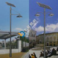 [常州大展光电科技有限公司厂家促销]新品太阳能路灯太阳能庭院灯