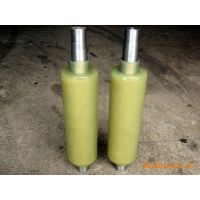 厂家生产辊轴包胶滚筒聚氨酯滚轴品质保障来图来样定做
