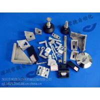 广东工业铝型材配套连接件