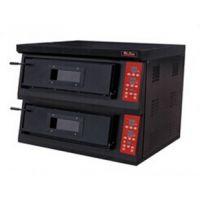 电脑版烤箱 双层电热披萨烤箱
