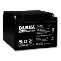 2015 新款 大华蓄电池DHB1270