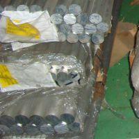5052铝棒 铝合金棒 现货供应 可切割