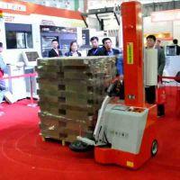 供应缠绕膜机器人省人工