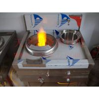 生物醇油蒸饭柜大锅灶炉头配件