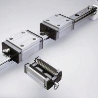 THK直线导轨,直线导轨,韩台传动机械