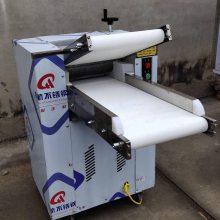 双桥全自动大型压面机商用擀面皮机器350 500型压面揉面机电动多功能