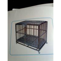 不锈钢方管宠物笼,用料扎实,做工精良,终生使用,永不生锈