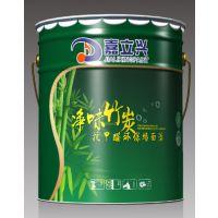 广东知名涂料企业品牌嘉立兴环保内墙漆