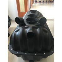 吉林2.5立方聚乙烯三格化粪池厂家直销厂家批发,质保30年