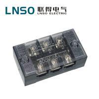 厂家直销高质量接线端子 普通接线端子TB-2503 优质端子