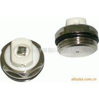 镀锌 镀铬 管径:多款可选择 材质:铜 加工定制:是 厂家专供应  排气阀图片