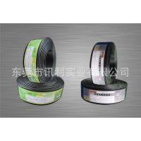 讯利 同轴电缆  监控线 音频线 视频线